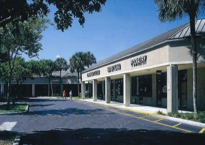 Lyons Plaza – 1301- 1509 Lyons Road Coconut Creek, FL