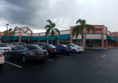 Marketplace at Tamarac – 6965 W Commercial Blvd, Tamarac, FL