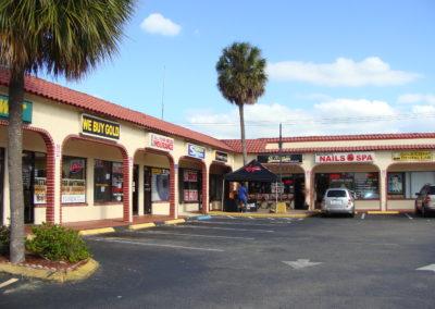 Sun PlazaSunrise, FL