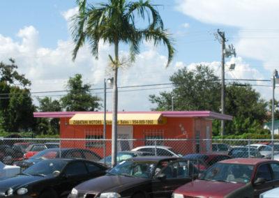 4601 W Hallandale Beach Blvd West Park, FL 33023