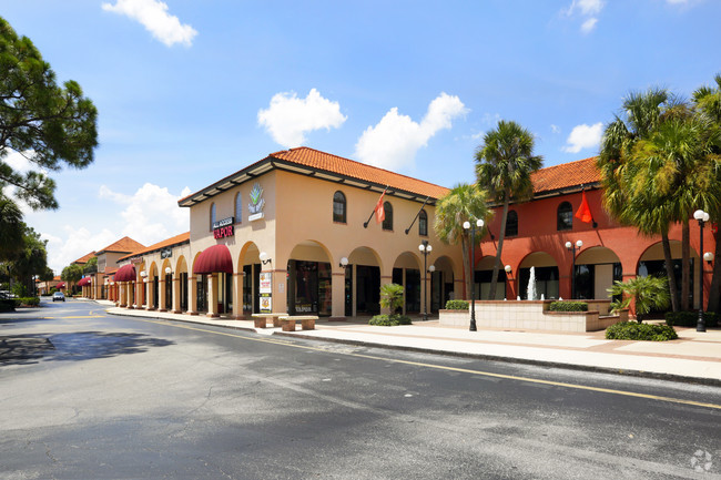 The Fountains Plaza - 34718-35080 US Highway 19 N Palm Harbor, FL 34684