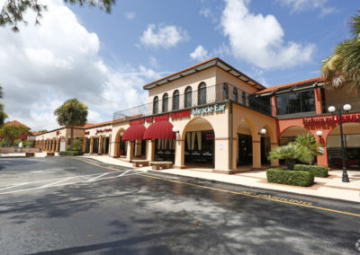 The Fountains Plaza – 34718-35084 US Highway 19 N, Palm Harbor, FL
