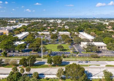 Lyons Plaza – 1301- 1509 Lyons Rd, Coconut Creek, FL