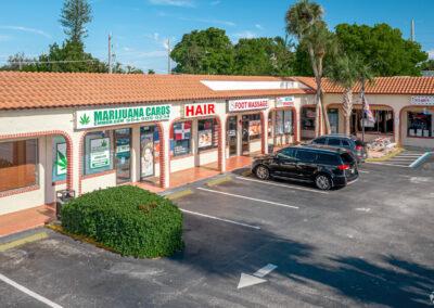 Sun Plaza – 2074 N. University Dr, Sunrise, FL