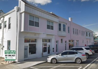 Downtown Lake Worth – 11 South J Street, Lake Worth FL, 33460