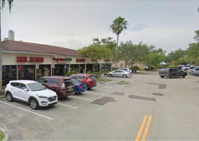 Silverlakes Plaza – 290 Northwest 172nd Avenue, Pembroke Pines, FL 33029