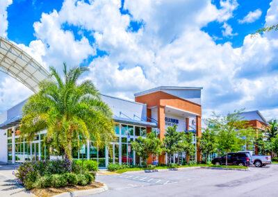 Mural Plaza – 6510-6590 N University Dr, Tamarac, FL 33321